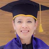 Yeri Acosta - Miembros Maxpo Team