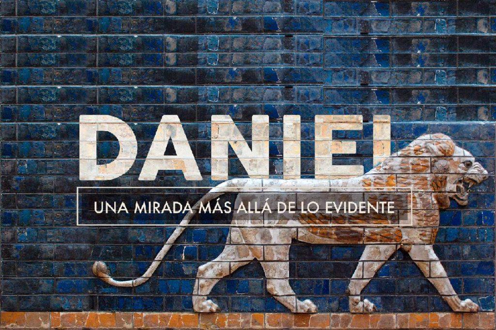 Curso de Daniel
